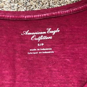 American Eagle Outfitters Tops - ✔️lightweight long sleeve